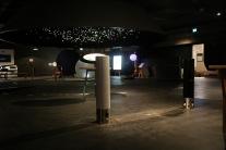 theremin bollards wonderlab science museum