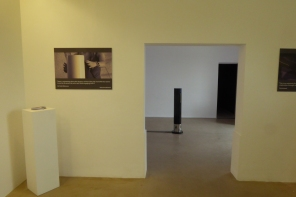 theremin bollards yorkshire sculpture park